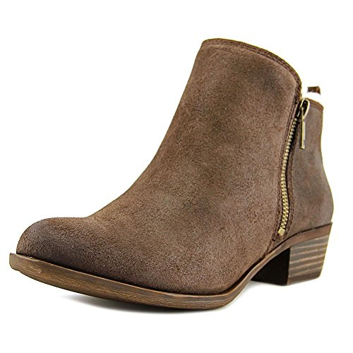 Women's Brand Lucky Java Basel Powell Boot S5nw16qx