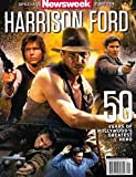 Newsweek Magazine Special Edition Harrison Ford: 50 Years of Hollywood s Greatest Hero