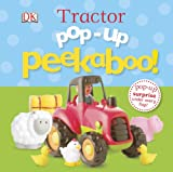 Pop-Up Peekaboo - Tractor!, Dorling Kindersley Publishing Staff, 146541665X