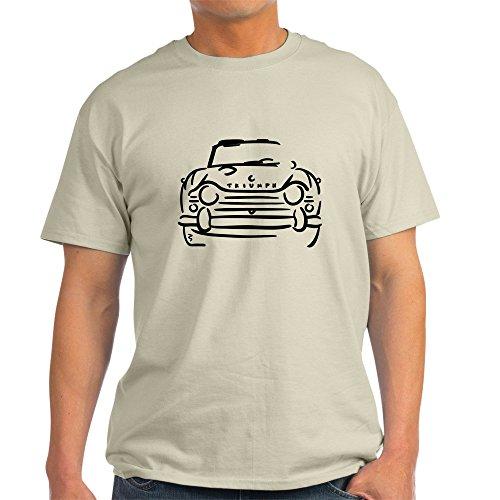 CafePress Triumph T Shirt Comfortable Classic