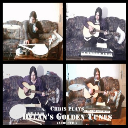 Golden Tunes - Chris Plays Dylan's Golden Tunes