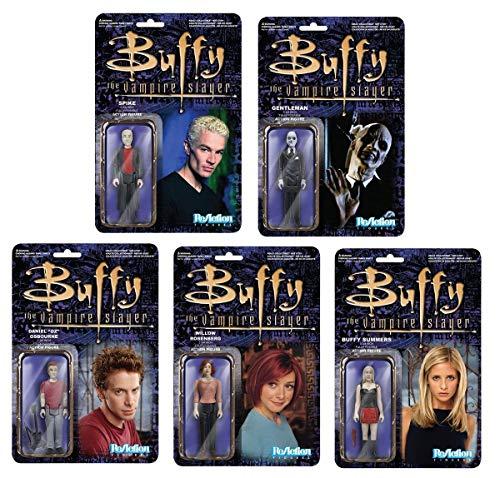 Buffy The Vampire Slayer 3 3/4