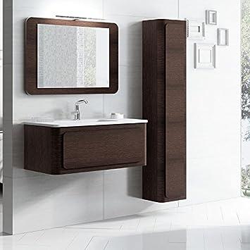 Meuble de salle de bains Marilyn 2 Avila-2 - Meuble de bain ...