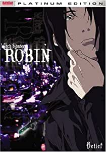 Witch Hunter Robin, Vol.2: Belief [Platinum Edition] [Import]