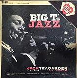 Big T's Jazz - Jack Teagarden LP