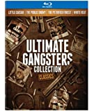 Ultimate Gangsters Collection: Classics (Little Caesar / The Public Enemy / The Petrified Forest / White Heat [Blu-ray] by Warner Bros.