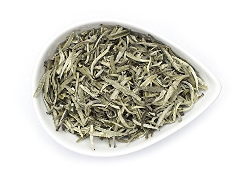 Mountain Rose Herbs - White Silver Needle Tea 1 lb by Mountain Rose Herbs