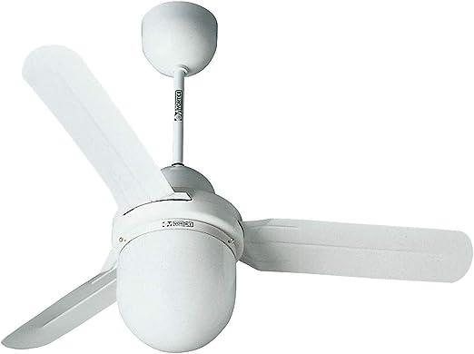 Certeo Ventilador de Techo diseño 1S/L – diámetro hélice 920 mm ...
