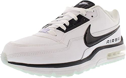 Nike Air Max Ltd 3 695484 100 (4410 US9 UK), Bianco