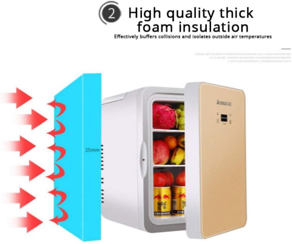 HomeARTS Refrigerador del Compresor 22L / Caja del Congelador con ...