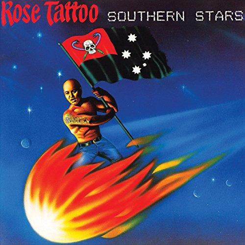 ROSE TATTOO - SOUTHERN STARS (OGV) (GER)