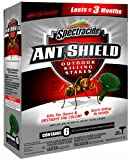 Spectracide Ant Shield Outdoor Killing Stakes, 6 ct