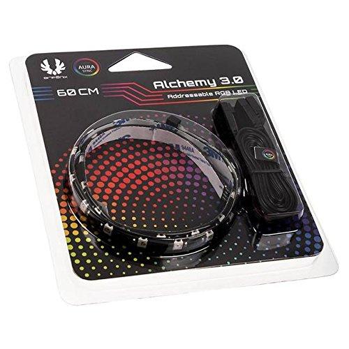 BitFenix Alchemy 3.0 Addressable RGB LED Strip - 60cm