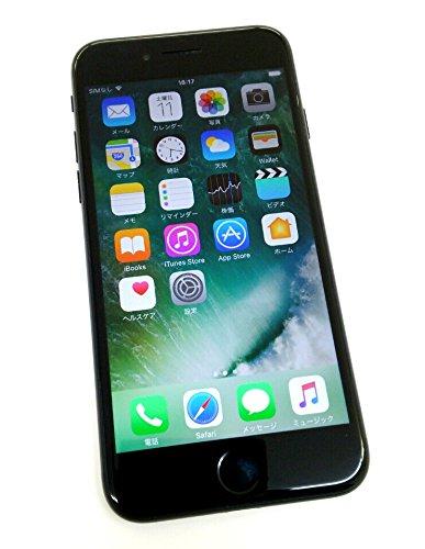 iPhone7 32GB(ブラック)の商品画像