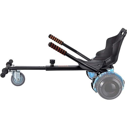 Amazon.com: KKA Hoverboards Parts Go Kart divertido para ...