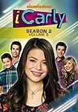 Icarly: Season 2 V.3 [DVD] [Region 1] [US Import] [NTSC]