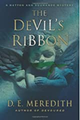 The Devil's Ribbon (A Hatton and Roumande Mystery)