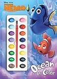 Ocean of Color, RH Disney, 0307979652