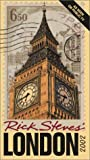 Rick Steves  London: Covers the British Museum, Westminster Abbey, St. Paul s, and the Tower of London (2002)