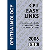 CPT Easy Link 2006 Ophthalmology, , 1570663785