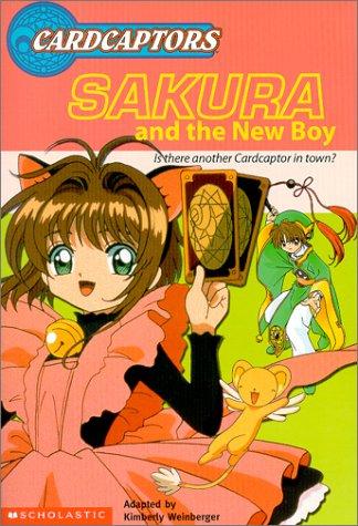 Download Cardcaptors: Jr Ch Bk #1: Sakura & the New Boy: Sakura & The New Baby (Cardcaptors, Junior Chapter Book) PDF