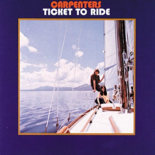 Price comparison product image Ticket To Ride [LP]