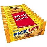 Leibniz PiCK UP! Choco&Caramel 10+2 Multipack, 8er Pack (8 x 336 g)
