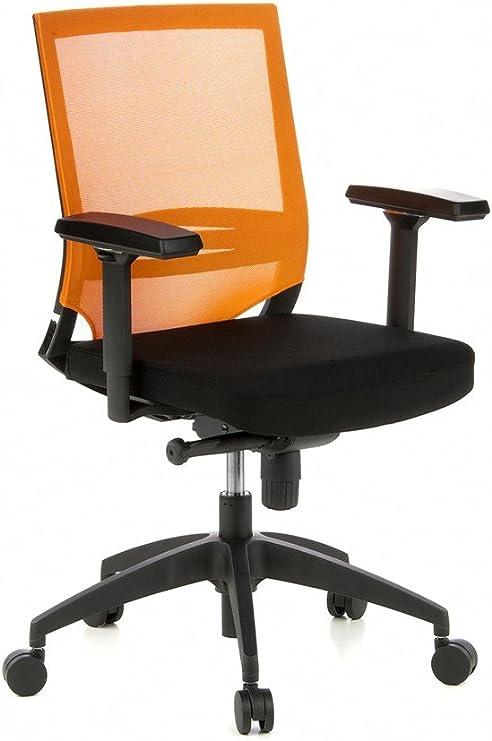 Hjh Office Chair Swivel Chair Porto High Quality Desk Chair Amazon De Kuche Haushalt