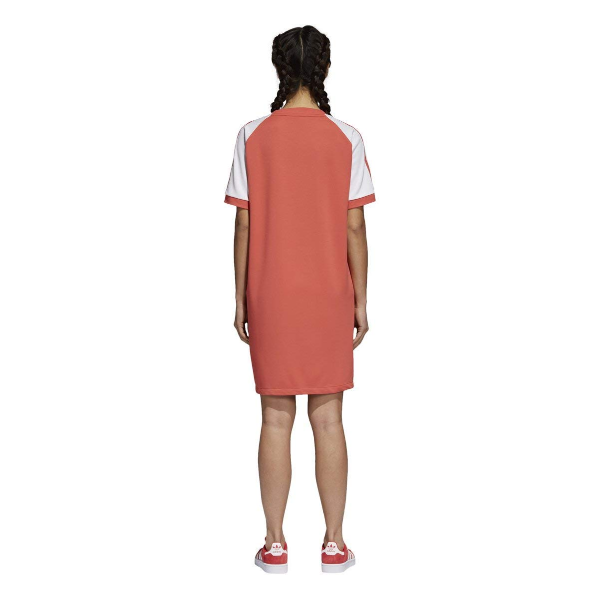 8b086f18 adidas Originals Womens Raglan Dress at Amazon Women's Clothing store: