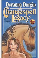 Changespell Legacy (Baen Fantasy)
