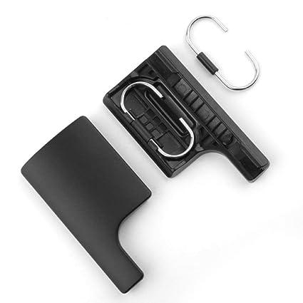 micros2u - Carcasa impermeable para GoPro HD Hero 3+ 4 con ...