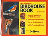 The Birdhouse Book, Don McNeil, 0914718363