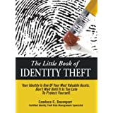 The Little Book of Identity Theft ~ Candace C. Davenport