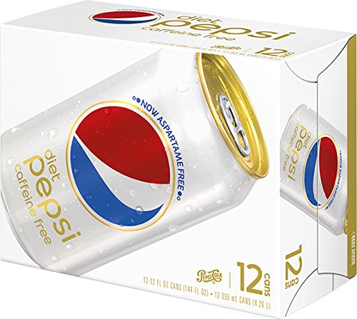 Diet Pepsi 12-Packs, Only $00 at CVS!