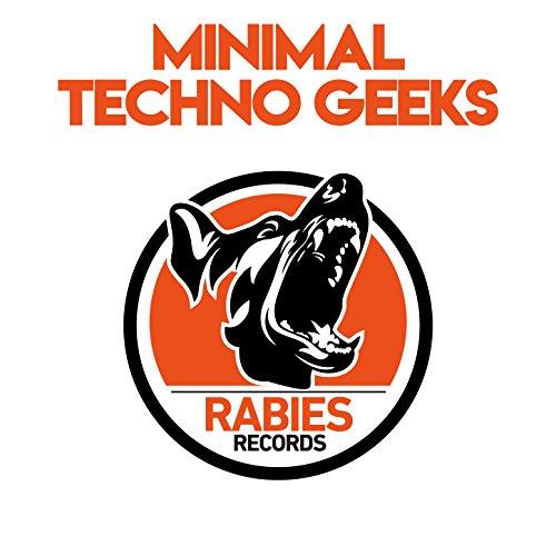 techno geek - 3
