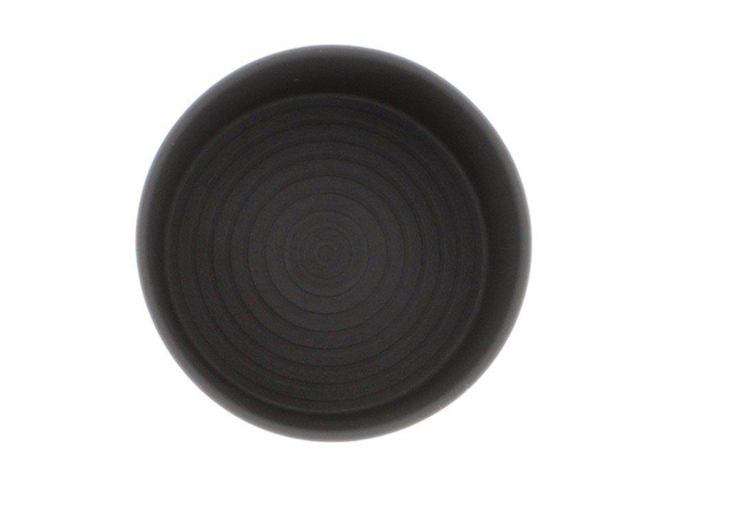 2009 TO 2012 DODGE RAM 1500 2500 3500 4500 BLACK CUP HOLDER INSERT MOPAR OEM 1EB17DX9AB