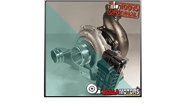 7651555008s turbocompressore Garrett Mercedes-Benz 309 CDI - 311 CDI - 315 CDI - 318 CDI (3.0 cc) (Diesel) (om642 GT20): Amazon.es: Juguetes y juegos
