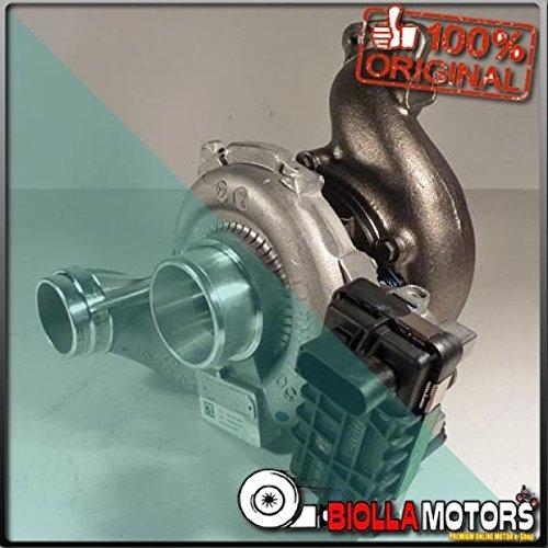 7651555008s turbocompressore Garrett Mercedes-Benz 309 CDI – 311 CDI – 315 CDI – 318