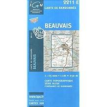 Beauvais: IGN2211E