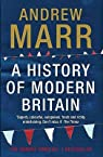 A History of Modern Britain (New Edition) par Marr