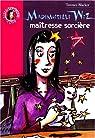 Mademoiselle Wiz, maîtresse sorcière par Blacker