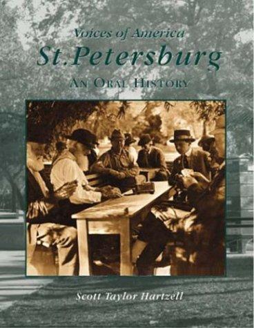 St. Petersburg  (FL)    (Voices of America)