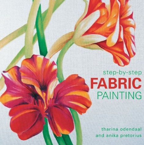 - Step-by-Step Fabric Painting