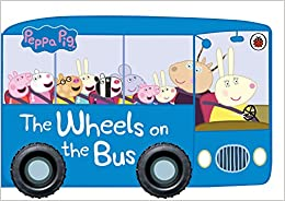 Peppa Pig. The Wheels On The Bus por Vv.aa. epub