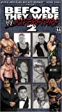 Before They Were WWE Superstars 2 [VHS]