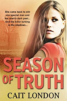Season of Truth by [London, Cait]