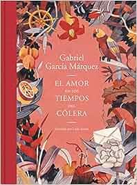 El amor en los tiempos del cólera edición ilustrada
