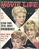 img - for Movie Life, Vol. 24, No. 1 (December 1960) book / textbook / text book