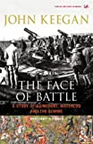 Book cover for Face of Battle