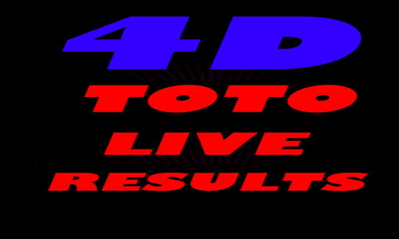 Amazon com: 4D TOTO LIVE RESULTS: Appstore for Android